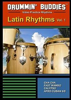 Amazon com: DRUMMIN' BUDDIES Animated Rhythm Sheets : West