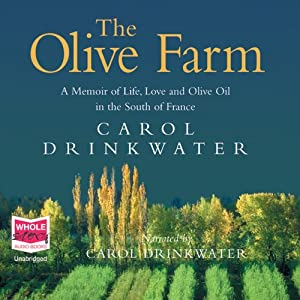 The Olive Farm Audiobook