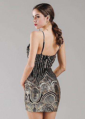 Missord - Robe - Cocktail - Sans Manche - Femme