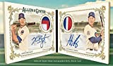 2017 Topps Allen & Ginter Baseball Hobby Box - 24
