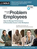 img - for Dealing With Problem Employees: How to Manage Performance & Personal Issues in the Workplace book / textbook / text book