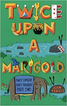 Image result for upon a marigold series