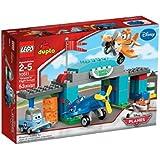 LEGO Duplo Planes Tm 10511 - La Scuola Di Volo Skipper'S