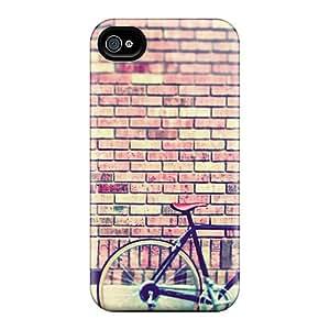 New Style CaroleSignorile Vintage Bike Premium Covers Cases For Iphone 6