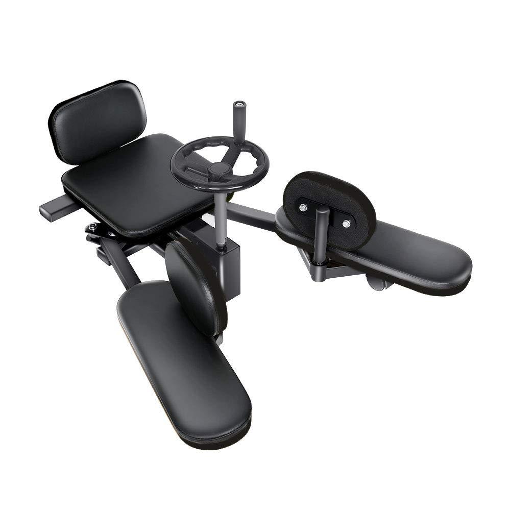 Howardee Stretch Training Leg Stretcher Machine Heavy Duty Calf Thigh Stretching Gym Gear Fitness Equipment