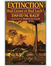Extinction Bad Genes Or Bad Luck