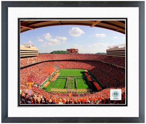 (Tennessee Volunteers Neyland Stadium Photo 12.5