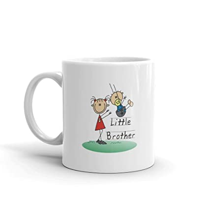 Buy Family Shoping Bhaidooj Gifts For Sister Diwali Gift Items Little Coffee Mug 320ml Birthday Online At Low Prices In India