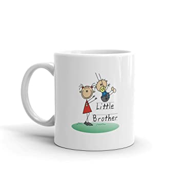 Shoping Bhaidooj Gifts For Sister Diwali Gift Items Little Coffee Mug 320ml Birthday Online At Low Prices In India
