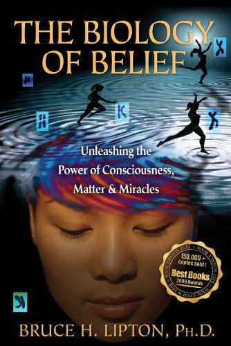 Mind Builders Math (The Biology of Belief: Unleashing the Power of Consciousness, Matter, & Miracles)