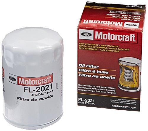 Motorcraft FL2021 Oil Filter ()