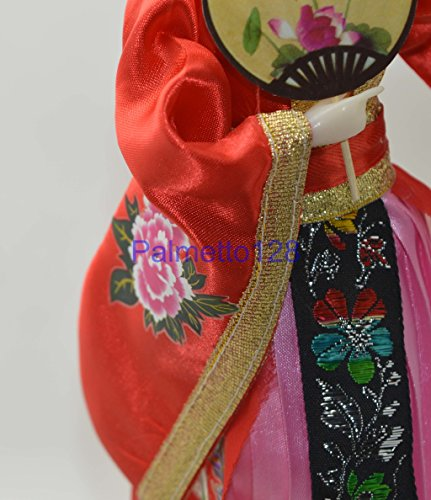 chinese doll   concubine yang   chinese beauty   30cm 11 8