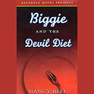 Biggie and the Devil Diet Audiobook