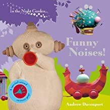 In The Night Garden Funny Noises