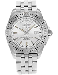 Galactic Automatic-self-Wind Male Watch A45320 (Certified Pre-Owned)