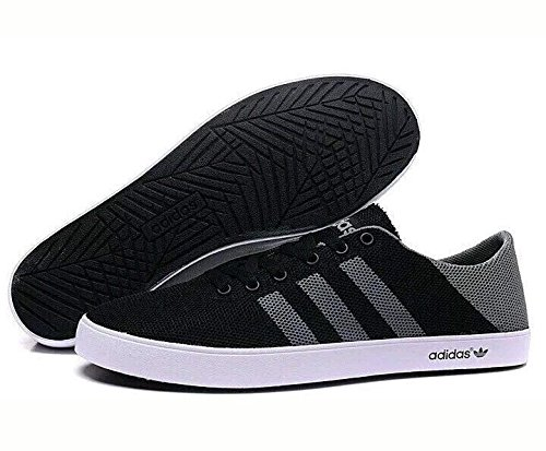 4cf9f40d265 ADIDAS NEO1 BLACK FOR MAN AND WOMAN UK INDIA (10)  Buy Online at Low ...