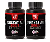 Natural Testosterone Enhancement Pills - TONGKAT
