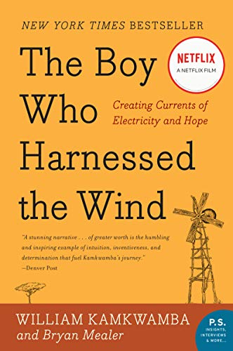 Pdf Transportation The Boy Who Harnessed the Wind: Creating Currents of Electricity and Hope (P.S.)