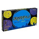 Novelty Juego de Mesa Drinkopoly