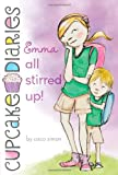 Emma All Stirred Up!, Coco Simon, 1442450789