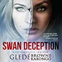 Swan Deception Audiobook by Gledé Browne Kabongo Narrated by Kristin James