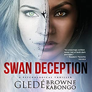 Swan Deception Audiobook