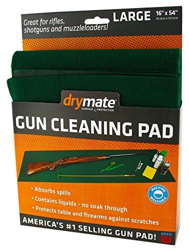 Drymate Gun Cleaning Pad, 16x59-Inch