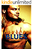Bourbon Blues (Serrated Brotherhood MC Book 1)