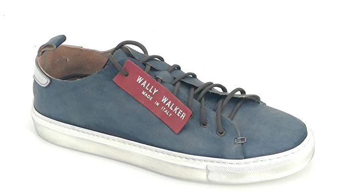 best sneakers 61026 50291 WALLY WALKER SCARPE SNEAKER: Amazon.it: Abbigliamento