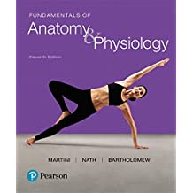 Fundamentals of Anatomy & Physiology Plus Mastering A&P with Pearson eText -- Access Card Package (11th Edition)