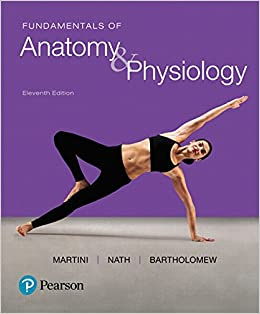 Fundamentals of Anatomy & Physiology Plus Mastering A&P with