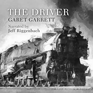 The Driver Audiobook
