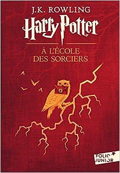 Télécharger Harry Potter, I:Harry Potter à l'école des sorciers pdf gratuits