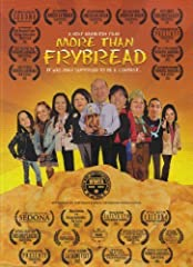 The only film devoted entirely to the subject of frybread!