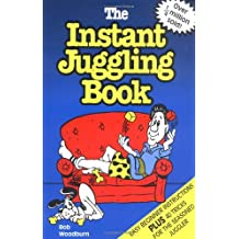 The Instant Juggling Book: With New and Improved Juggling Cubes