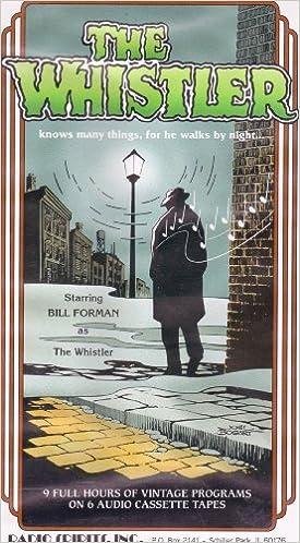 Téléchargements ebook gratuits pour Kindle The Whistler DJVU