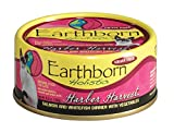 Earthborn Holistic Harbor Harvest Grain Free Canned Cat Food, 5.5 Oz, Case Of 24 Review