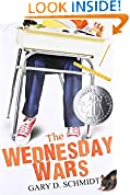 #9: The Wednesday Wars