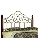 Home Styles St. Ives King/California King Headboard