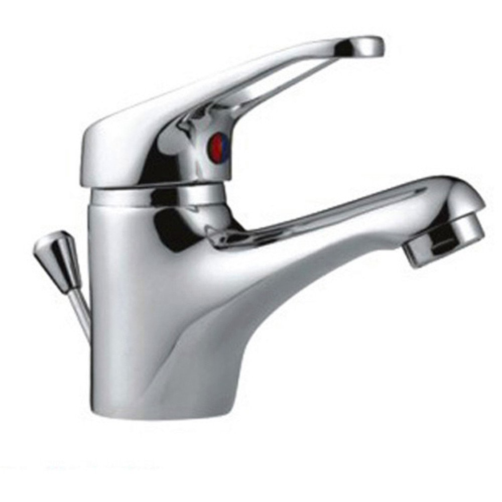 LHbox Basin Mixer Tap Bathroom Sink Faucet Ql-2262 basin mixer with the holes basin Faucet