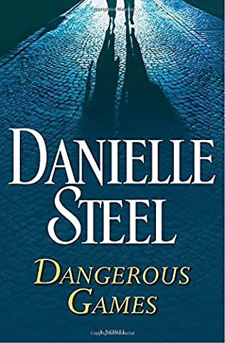 book cover of Dangerous Games