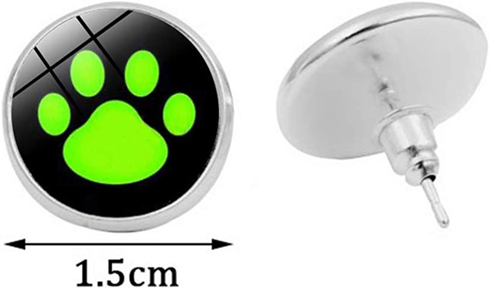 ADKING Ladybug Cat Noir Ring Cosplay Props Accessories