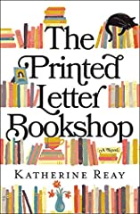 Books. Love. Friendship. Second chances. All can be found at the Printed Letter Bookshop in the small, charming town of Winsome.              One of Madeline Cullen's happiest childhood memories is of working with her Aunt Mad...