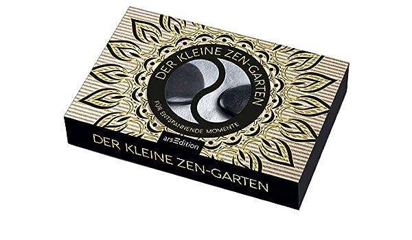Der Kleine Zen Garten 4014489111412 Amazon Com Books