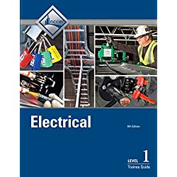Electrical Level 1 Trainee Guide (9th Edition)