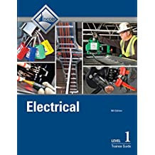 Amazon nccer books electrical level 1 trainee guide 9th edition fandeluxe Choice Image