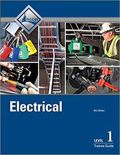 Electrical Level 1 Trainee Guide (9th Edition): NCCER