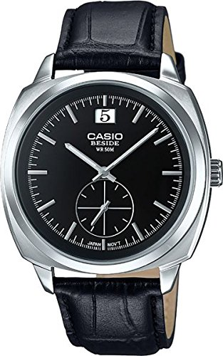 Japonés 40 Mm 1a Bem Casio Man 0 Movimiento Cuarzo 150l Reloj Con OuXZiPk