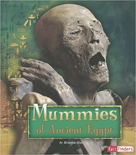 Descargar Torrent Online Mummies Of Ancient Egypt Todo Epub