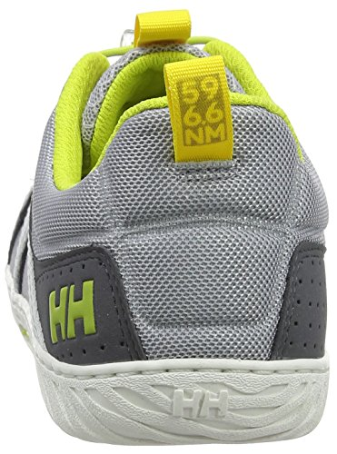 Hansen Charcoal 1 F Helly HP Grey Silver Mens Foil Hx6BTBwAq